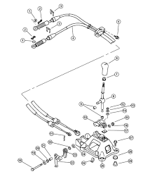 2002 Dodge Ram Transmission Diagram