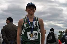 Meet high school sprinting star and OFSAA record holder Austin Ingram -  Canadian Running Magazine