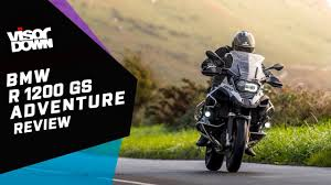 <b>BMW R1200GS Adventure</b> Review - YouTube