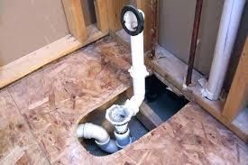 bathtub drain seal leaking tub drain how to fix bathtub drain tub drain installation leaking tub