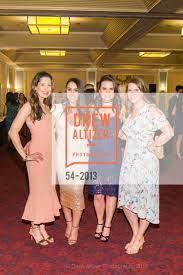 Zarina Kahn with Berivan Hussel, Becky Daugherty and Gabby Ruano