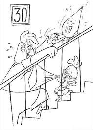Small Picture Top 87 Chicken Little Coloring Pages Tiny Coloring Page