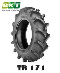 Bkt Tr 171 Utv Tires With Optional Mounted Wheels