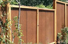 how to rust corrugated metal 7 8 corrugated speckled rust rusty corrugated metal sheets