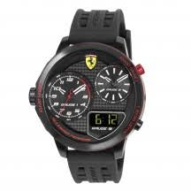 exclusive men s and women s watches ferrari store xx kers special edition multi function watch