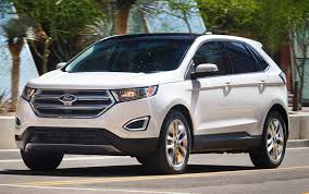 2015 ford edge gas mileage the car connection Wiring Diagram Ford Edge Wiring Diagram Ford Edge #92 wiring diagram for edge tuner