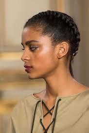 Cheveux Crépus Frisés Ou Lissés 21 Idées De Coiffure Dont