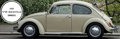 vintage volkswagen beetle. watch classic, old \u0026 vintage volkswagen beetle commercials
