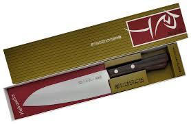 Купить <b>Kanetsugu Нож сантоку Special</b> offer 2003 17 см ...