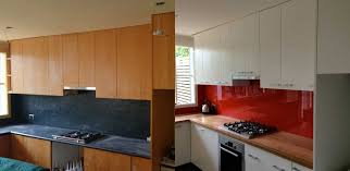 Respray Kitchen Cabinets Procoat 2 Pack Finishes 2pac Kitchen Doors Kitchen Doors Melbourne