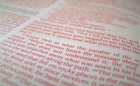 Word In Red Evangelical Textual Criticism In Defence Of Red Letter Bibles