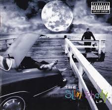 <b>Eminem</b> - The <b>Slim</b> Shady LP | Releases | Discogs