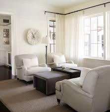 Sheer Curtains For Living Room Curtains Rod Design Family Room Transitional With Sheer Curtains