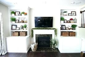 built in cabinets next to fireplace built ins around fireplace next built in cabinets around fireplace