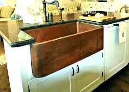 farmhouse kitchen sink drop in inexpensive ikea