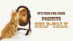 Image result for positive self-talk