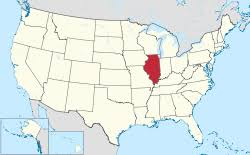 Image result for 1818, Illinois becomes a state