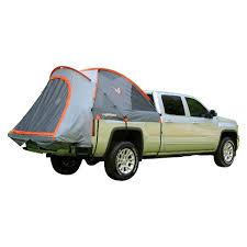 Rightline Gear Compact Size Truck Tent 6' - Gray : Target