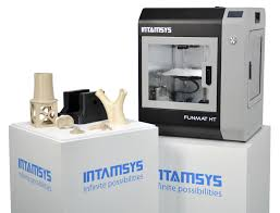 Ultem Chemical Compatibility Chart Intamsys On Demand Peek Ultem 3d Printing Service Launched