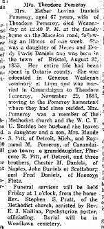 Clipping from The Daily Messenger - Newspapers.com