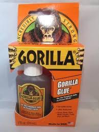 gorilla glue for glass gorilla glue oz bonds wood stone metal will gorilla glue stick glass