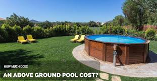 above ground swimming pools cost.  Swimming Cost Melbourne Home The Homeowner S Guide To Swimming Pool Demolition  And Removal Throughout Above Ground Pools O