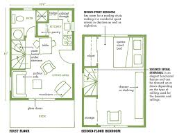 nice small cottage house plans with loft 10 tiny house ideas or by