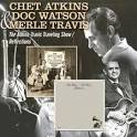 The Atkins-Travis Traveling Show/Reflections