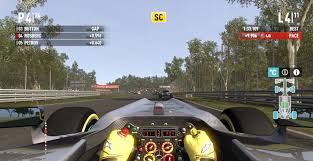 F1 video game articles on F1 Fanatic