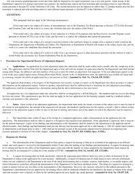 chapter xv rent stabilization ordinance pdf the california civil code