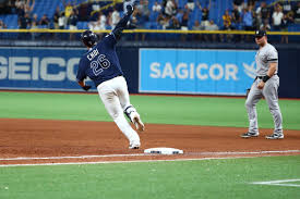 Mlb Recap New York Yankees 1 Tampa Bay Rays 2 This