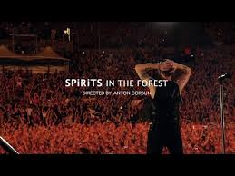 Depeche Mode Spirits In The Forest Events Carolina