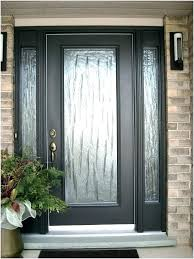 full light entry door glass front doors gorgeous upvc lite exterior fiberglas