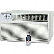 wall sleeve air conditioner through