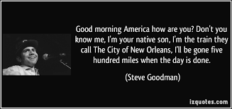 Good Morning America Quotes Best Of Good Morning America Quotes Good Morning Quotes