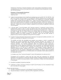 Occupational Therapy Assistant Cover Letter Sample Sample Reference