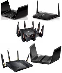 Wi Fi 6 Performance Roundup Five Routers Tested