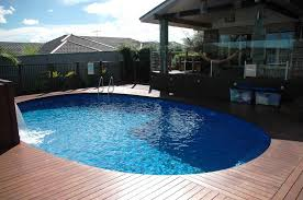 Above ground pool with deck attached to house Oval Pool Ladders That Attach To Deck Acabebizkaia Contemporary Furniture Design How To Diy Above Ground Pool Steps Installation Tips