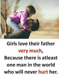 Father Love Quotes Amazing Pin By Savita R On DEAR DAD Pinterest Dads Daddy Quotes And