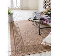 3 3 x 5 outdoor border rug