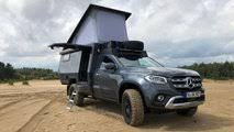 The body is finished in. Mercedes X Class By Carlex Design Is The Maybach Of Pickup Trucks