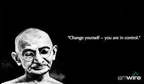 Ghandi Quote Classy 48 Quotes Mahatma Gandhi Entrepreneurs Can Take Inspiration From