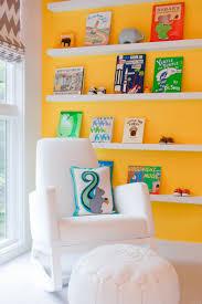 Kids Room: Book Display With Study Room - Book Display Ideas
