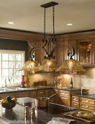 kitchen island lighting fixtures. French Country Bronze Amber Art Glass Kitchen Island Light Fixture Chandelier   EBay Lighting Fixtures L