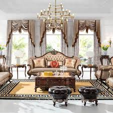 Leather Sofa Set Design New French Antique Style Beech Solid Wood Hand Carved And Leather Sofa Set Designs For Living Room Buy Carved Wood And Leather Sofa Sets Wooden Sofa