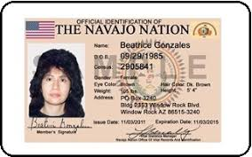 Springs Colorado Tribal - Americans Native Id Notary