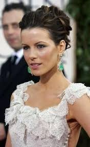 thank you robert steinken and videojug for this quick and easy video on creating a bun or hair knot hair style that kate beckin wore at the 2009 golden