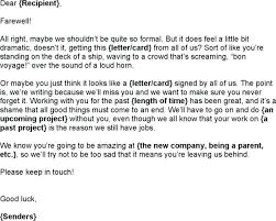 Leaving Job Thank You Letter To Boss Free Sample Download Goodbye ...