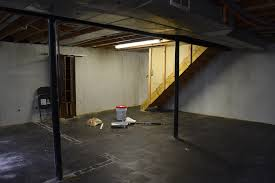 basement. How To Paint Basement Floors-3