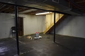 how to paint basement floors 3